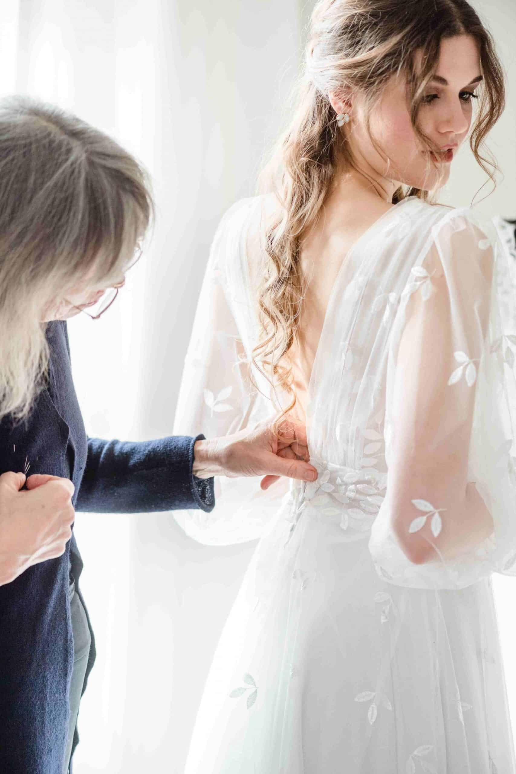 Brautkleider Mieten Wunderschone Auswahl